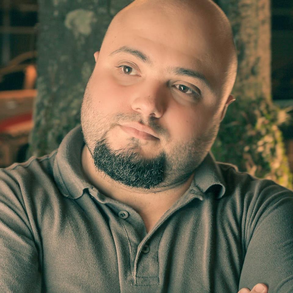 Foto de Bruno Ramos