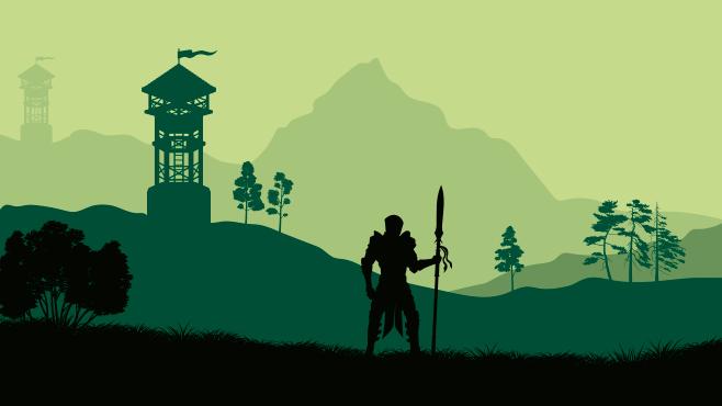 soldado RPG