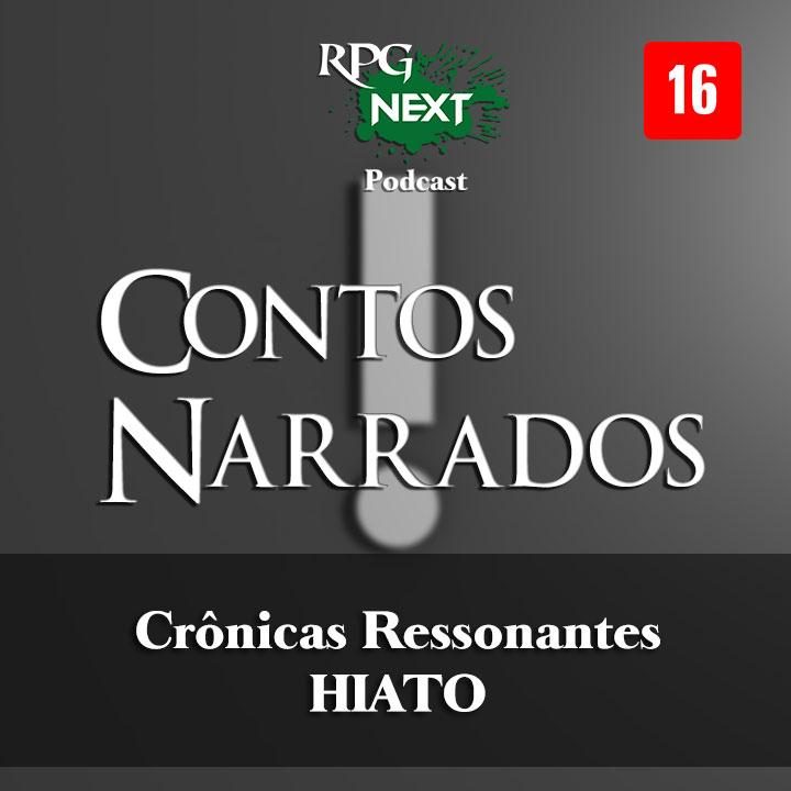 CNa: Crr - Hiato